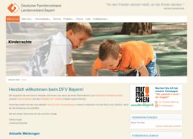 dfv-bayern.de