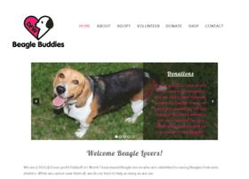 dfwbeaglebuddies.org