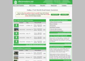 dfwinvestors.net