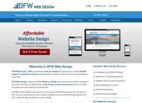 dfwwebdesign.com