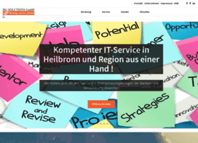 dg-solutions.de