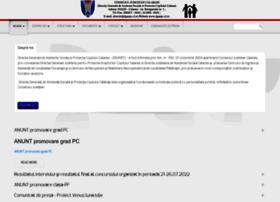 dgaspc-cl.ro