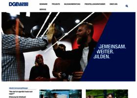 dgb-bildungswerk-nrw.de