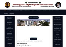 dgccsatara.edu.in