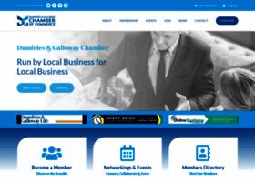 dgchamber.co.uk