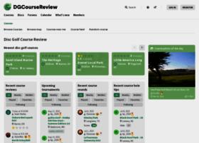 dgcoursereview.com