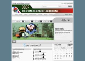 dgdp.gov.bd