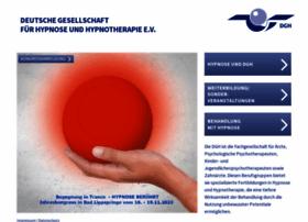 dgh-hypnose.de