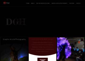 dghdesign.com