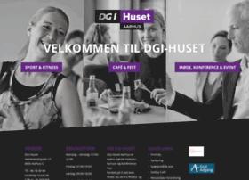 dgi-huset.dk