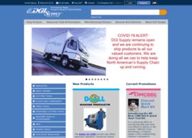 dgisupply.com