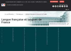 dglflf.culture.gouv.fr