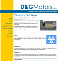 dgmotorswath.co.uk