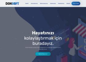 dgnsoft.com