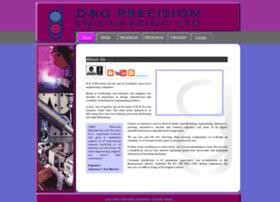 dgprecision.co.uk