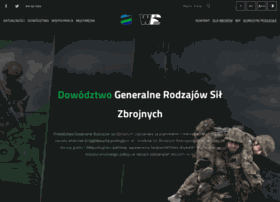 dgrsz.mon.gov.pl