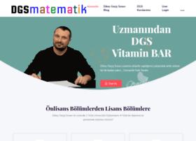dgsmatematik.com