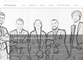dgt-avocats-poitiers.fr