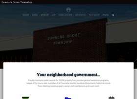 dgtownship.com