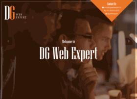 dgwebexpert.in