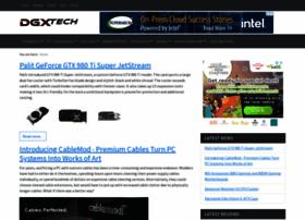 dgxtech.com