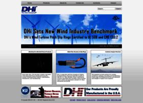 dh-inc.com