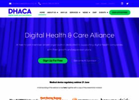 dhaca.org.uk