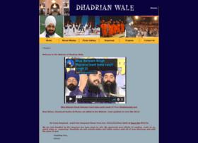 dhadrianwale.com