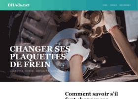 dhads.net
