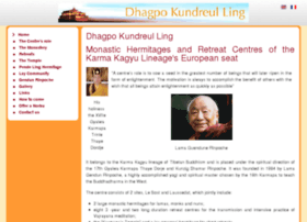 dhagpo-kundreul.org