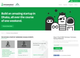 dhaka.startupweekend.org