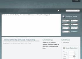 dhakahousing.com