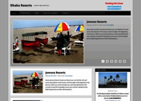 dhakaresorts.tourcircle.com