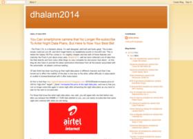dhalam2014.blogspot.com