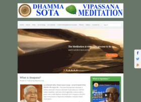 dhammasota.blogspot.com
