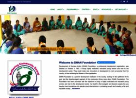 dhan.org