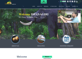 dhanagiri.com