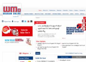 dhanammagazine.com