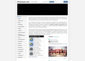 dhanbad.com