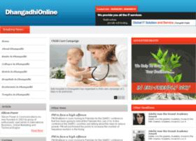 dhangadhionline.com