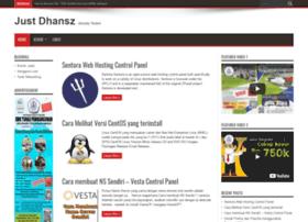 dhansz.com
