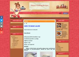 dhanuscookingrecipes.blogspot.in