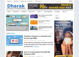 dharakinfotech.com