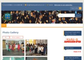 dharampublicschool.com