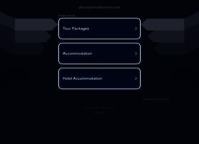 dharamshalatravel.com