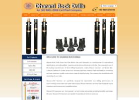 dharanirockdrills.com