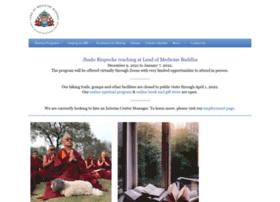 dharma.landofmedicinebuddha.org