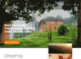 dharmaayurveda.org