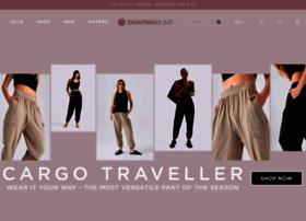 dharmabums.com.au