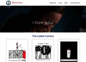 dharmacomics.com